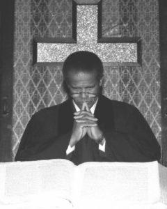 Rev Durant