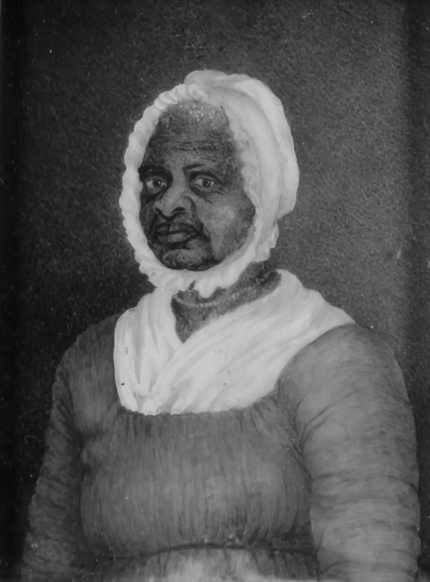 Elizabeth Freeman (Mum Bett), antislavery pioneer