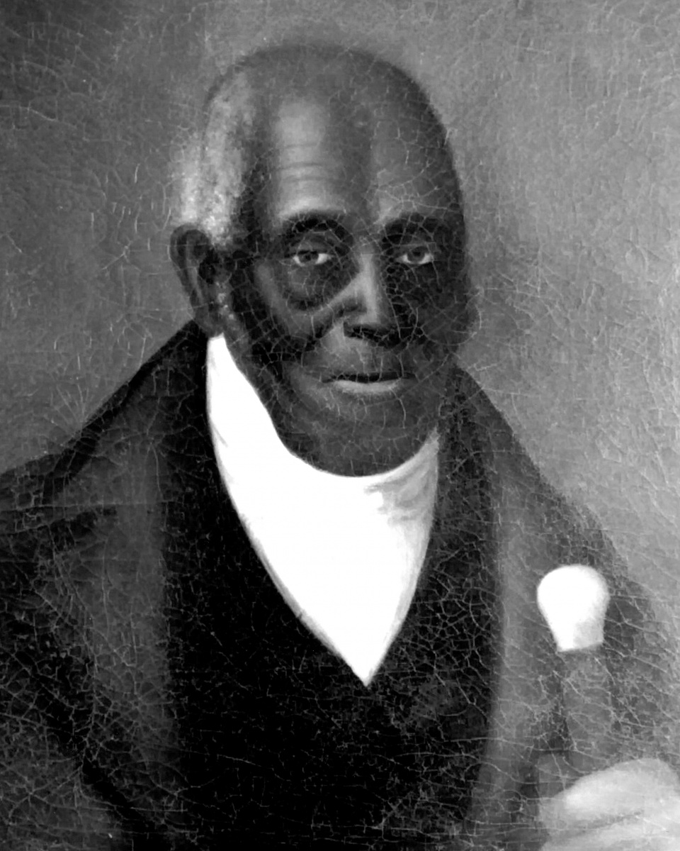 Agrippa Hull,  American Revolution veteran and caterer