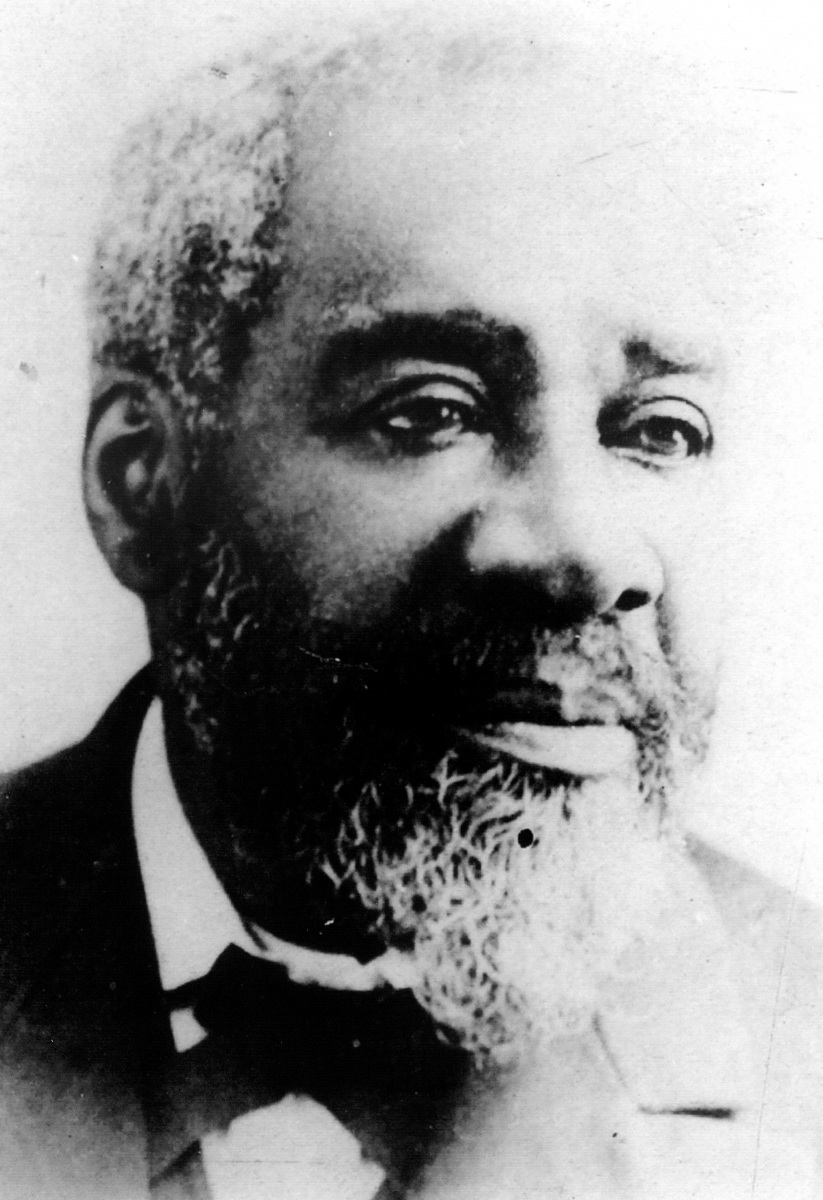 Samuel Harrison, minister and activist
