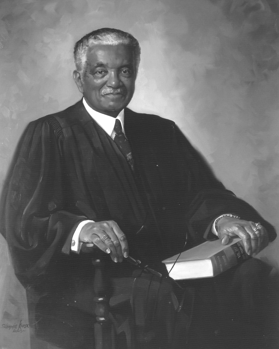 John Garrett Penn, federal judge