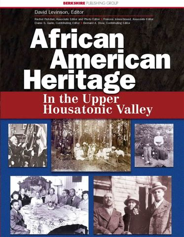 African American Heritage Book